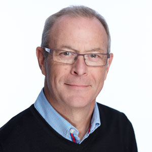 Paul Brennan